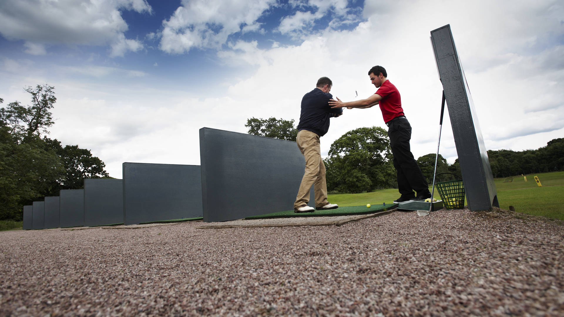 Golf Lessons Image
