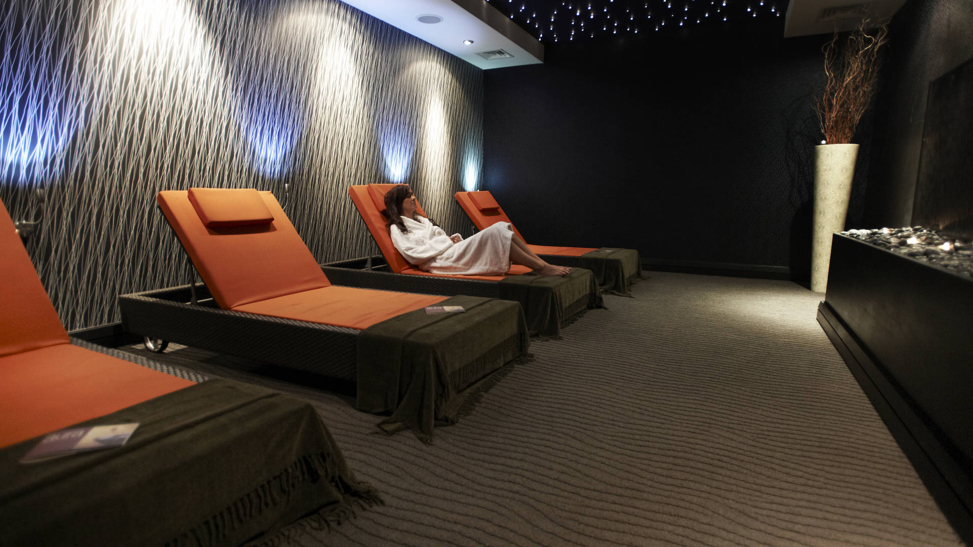 Book a Spa Day Experience Image